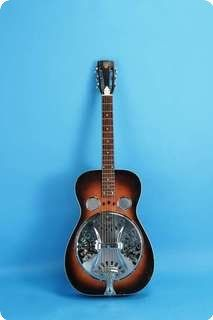 Dobro / Model 60 / 1970 / Vintage Guitar
