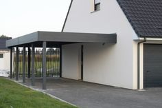 Pergola For Car Parking
