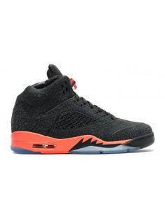 bffaa4bc962b Nike Air Jordan 5 Retro 3Lab5 Black Infrared 23 Outlet Nike Air Jordan 5