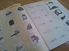 Hakken en plakken en zingend lezen | Thuis in onderwijs