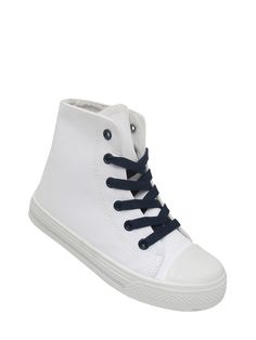 High-Top Sneaker by Yoki at Gilt