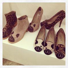 The Matilda collection by Chiara Ferragni