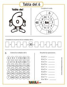 Montessori Math, Homeschool Math, Math School, School Fun, Tools For Teaching, Teaching Kids, Kids Math Worksheets, Math Books, Third Grade Math