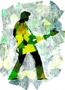 5giu14_77 http://arteascuola.com/2014/06/positive-and-negative-space-silhouettes-in-mixed-media/