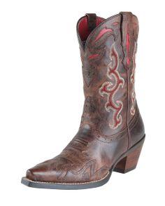 Ariat Women's Wichita Boot - Sassy Brown