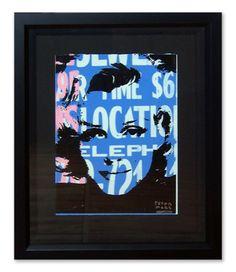 """Peter Mars - """"Marilyn Monroe"""" at Pop International Galleries"""