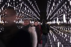 Alley of Light installation by Serge Schoemaker Architects