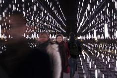Art architecture light installation - Google-Suche