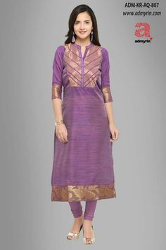 7eaadfd42d879f 40 Best MYE Kurthi silk images in 2019