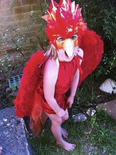 phoenix costume dim - Halloween Costumes In Phoenix