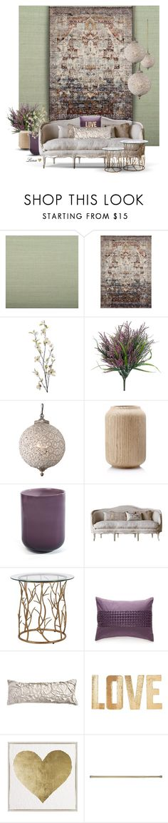 """""""Interior"""" by lenadecor ❤ liked on Polyvore featuring interior, interiors, interior design, home, home decor, interior decorating, Ballard Designs, Pier 1 Imports, Ethan Allen and applicata"""