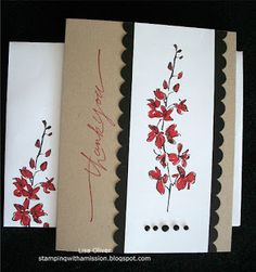 Stamping with a Mission: Top Ten for 2012