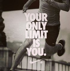 Your Only Limit Is You!  Come get your fitness on at Powerhouse Gym in West Bloomfield, MI!  Feel free to call (248) 539-3370 or visit our website http://powerhousegym.com/welcome-west-bloomfield-powerhouse-i-41.html for more information!