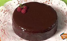 """Pastel Almendrado De Chocolate"" en Nestlé Cocina #recetas #nestlecocina #menuplanner #cocina"