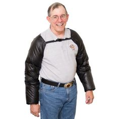 JRB Down Sleeves plus a down vest, and you have lots of options including a full coat.