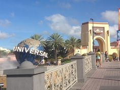 JustAnnieQPR: Florida Disney, Universal and beyond - loads of tips for travelling with the family and links to reviews of individual attractions