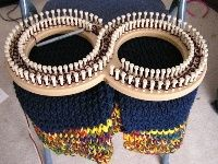 Afghan Loom (S-Loom)  LOVE this loom....GREAT service!!!! knitting