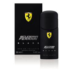 [RichardsClub] Ferrari Black for man 30ml | 49,90 + frete agradável