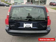 Volvo: V70 #volvo #v70 #forsale #canada