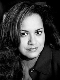 LAKSHMI SINGH; newscaster for NPR