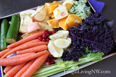 Juicing on a Budget {Part 3 of 3}