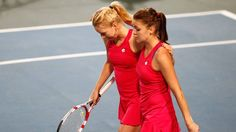 Fed Cup - The Official Website of the International Team Competition in Women's Tennis