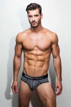These would look great on my bedroom floor!: Marco Marco Gray All Over Brief Shop now! Marco Marco Gray All Over Brief #BoxerAndBrief