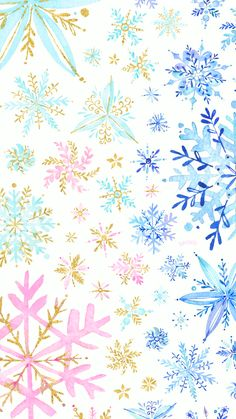 Phone Wallpapers HD Watercolor Gold Snowflakes – by BonTon TV – Free Backgrounds wallpapers (iPhone, smartphone) Here you can find a collect… – hintergrund Fall Background Wallpaper, Snowflake Wallpaper, Christmas Phone Wallpaper, Holiday Wallpaper, Winter Wallpaper, Trendy Wallpaper, Wallpaper Iphone Cute, Christmas Phone Backgrounds, Wallpapers Android
