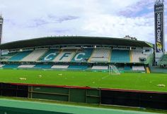 Blog Esportivo do Suíço:  Chapecoense escolhe o Couto Pereira como casa para final da Sul-Americana