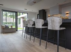 Bar Stools, Wood, Table, Furniture, Home Decor, Bar Stool Sports, Decoration Home, Woodwind Instrument, Room Decor