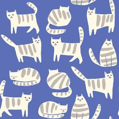 Our childrenswear is the cat's pajamas. Click here to find out why.