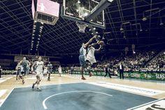 WKS Śląsk Wrocław vs Anwil by www.wildberrybrand.pl #wksslask #basketball