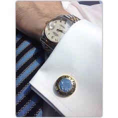 Elite & Luck Cufflinks Lookbook photo on Instagram @eliteandluck #Luxury…