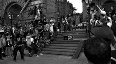 Here is the exclusive edit of the New York Street Invite 2012. Jon Bolino came with no expectations and left with a lot of dollars.     Congratulations.