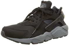 low priced 6cf81 95614 Nike Men s Air Huarache Exclusive Flint Spin Fabric Trainer Shoes