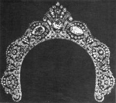 """Westminster tiara"""