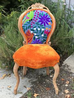 What do you do when a potential client wants a set of chairs for one of the biggestclothing and accessory trade shows in Las Vegas? You say YES! That's exactly what happened last month. The initial request was for 6 chairs to dress up a clothing company called Boho Jane. As the name suggests, the …