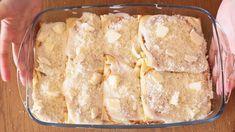 CRESPELLE CON ZUCCHINE E RICOTTA | Fatto in casa da Benedetta Ricotta, Pasta, Ice Cream, Gnocchi, Desserts, Recipes, Oven, No Churn Ice Cream, Tailgate Desserts