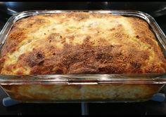 Τορτελίνια σουφλέ φούρνου με μπέικον🥓& τυριά🧀 recipe main photo