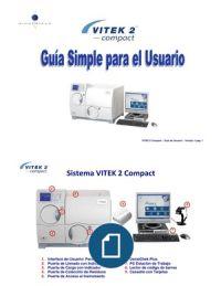 V2C Simplified User Guide NOV 2010 [ESPAÑOL]