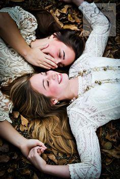KSGraham Portraiture: Sisters