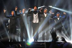 Justin Timberlake Brings 'NSync Back to the 2013 MTV Video Music Awards | Indecent Xposure | IX Daily