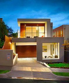 Desain Rumah Minimalis Type 36 72: 20 Inspirasi 1 dan 2 Lantai