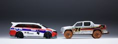 the Lamley Group: Hot Wheels continues its vantastic run with the new Honda Odyssey...