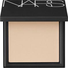 NARS All Day Luminous Powder Foundation SPF24 ($47) ❤ liked on Polyvore featuring beauty products, makeup, face makeup, foundation, beauty, spf foundation, powder foundation and nars cosmetics