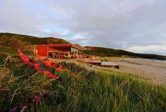 Stokkøya Sjøsenter beach bar - Stokkøya Sjøsenter, in Central Norway, Norway Beach Hotels, Beach Resorts, Norway Vacation, Norway Beach, Best Spa, Beach Vacation Rentals, Beach Bars, Best Location, Hotel Spa