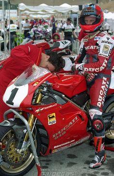 Scrambler y Cafe Racer Puebla! Ducati 851, Ducati Superbike, Ducati Motorcycles, Grand Prix, Ducati Monster, Cafe Racer, Super Bikes, Vintage Bikes, Motorbikes
