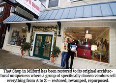 Chic Spotlight: Merchants at That Shop in Milford | Cincy Chic