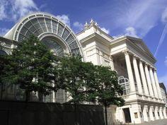 Bolchoï, Opéra Garnier, Scala de Milan... Les plus beaux opéras du monde - L'Express