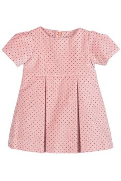 Babycottons dots dress